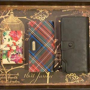 Bags - Bundle of cute wallets